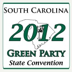 South Carolina Green Party Convention 2012