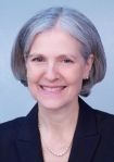 Dr. Jill Stein, 2012 Green Party nominee for President